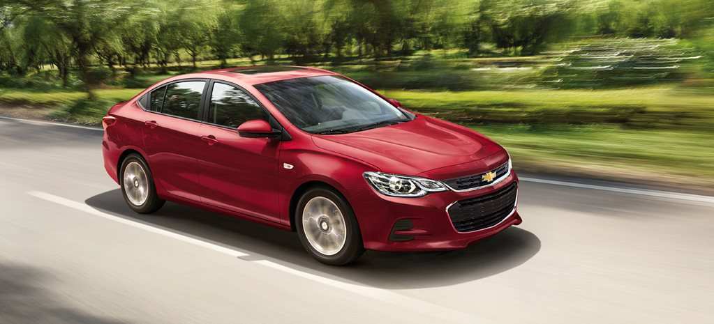 Chevrolet Cavalier revival could replace Holden Astra