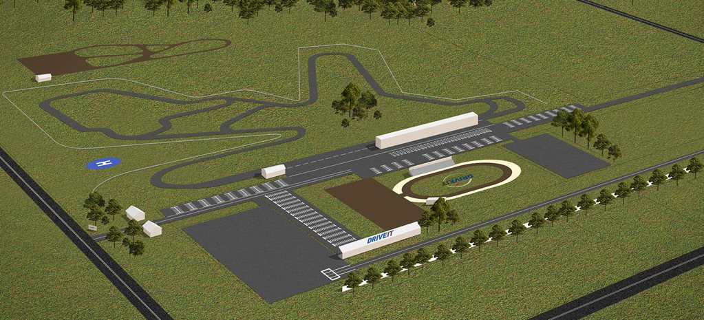 New drag strip approved for Townsville