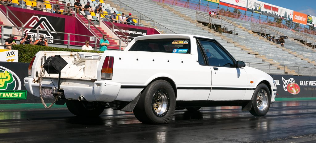 Aussies take on the $10k Drag Shootout