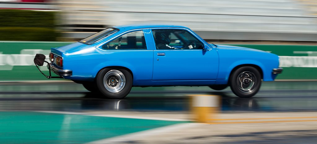 Tuff Mounts 235 Radial Blown class preview – Drag Challenge Weekend 2019