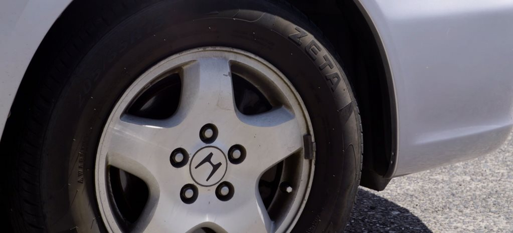 WhichCar Tyre Talk: Mismatched Tyres