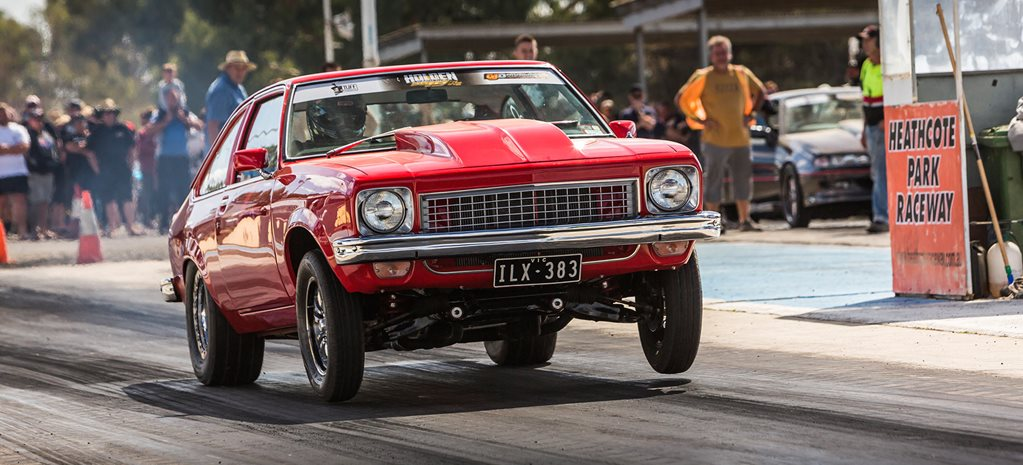 10-second LX Torana at the Holden Nationals 2019 – Video