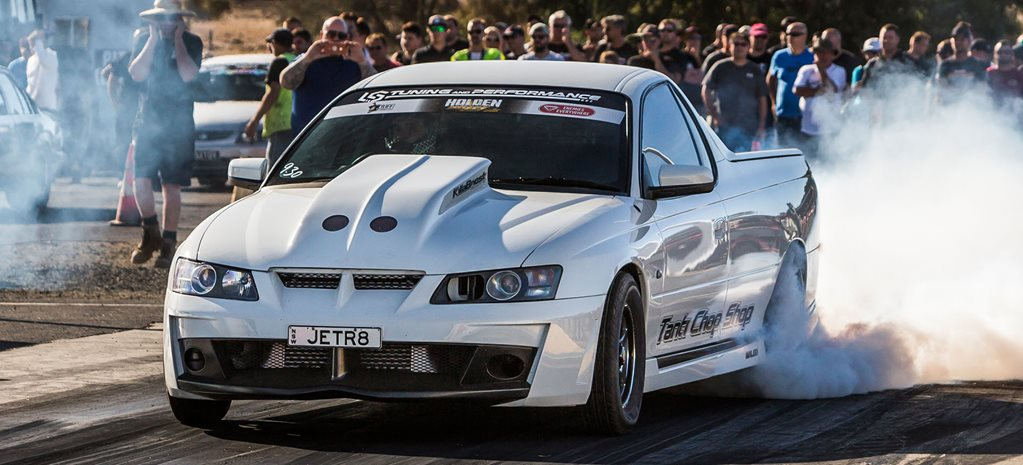 HSV VY Maloo at the Holden Nationals 2019 – Video