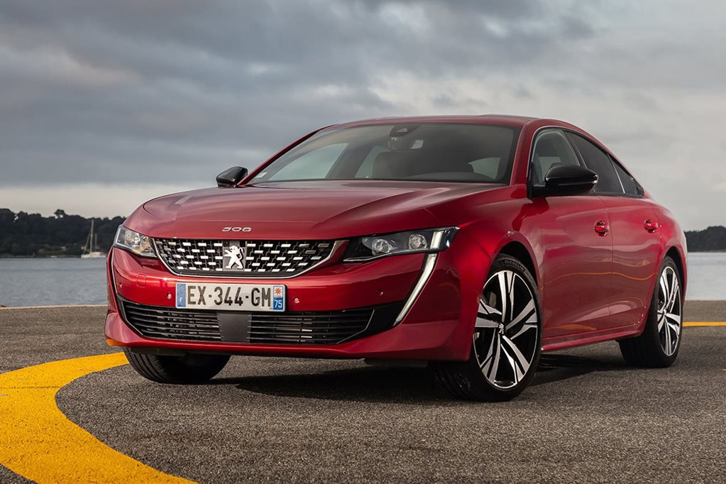 Australian pricing in for Peugeot's sexiest sedan yet