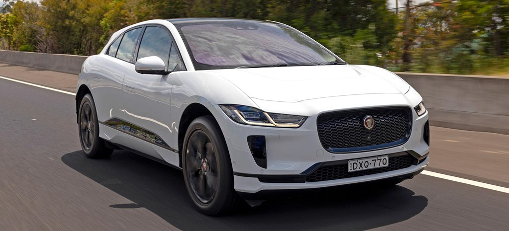 2019 Jaguar I-Pace EV400 SE performance review feature
