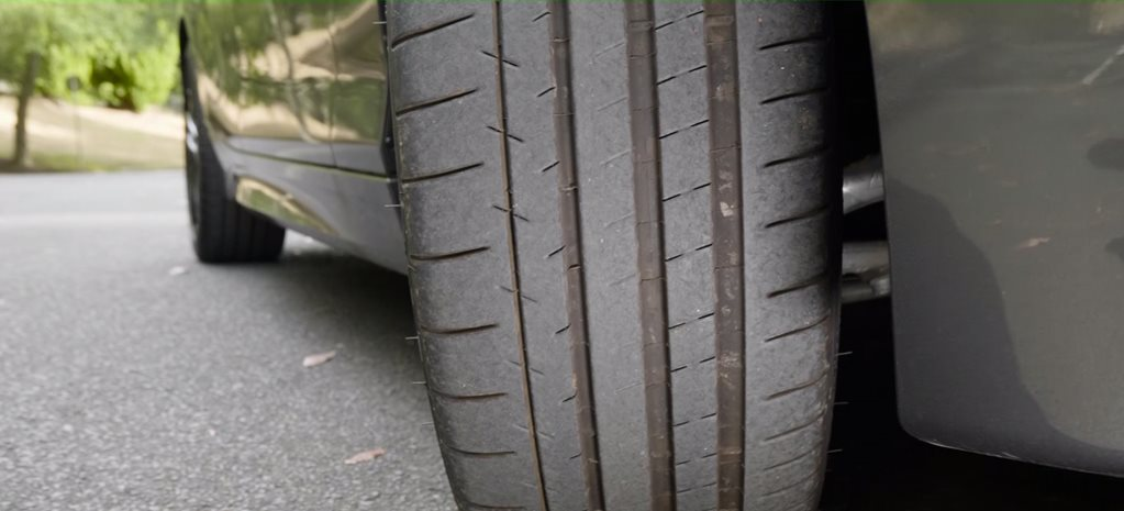 WhichCar Tyre Talk: Staggered Fitment