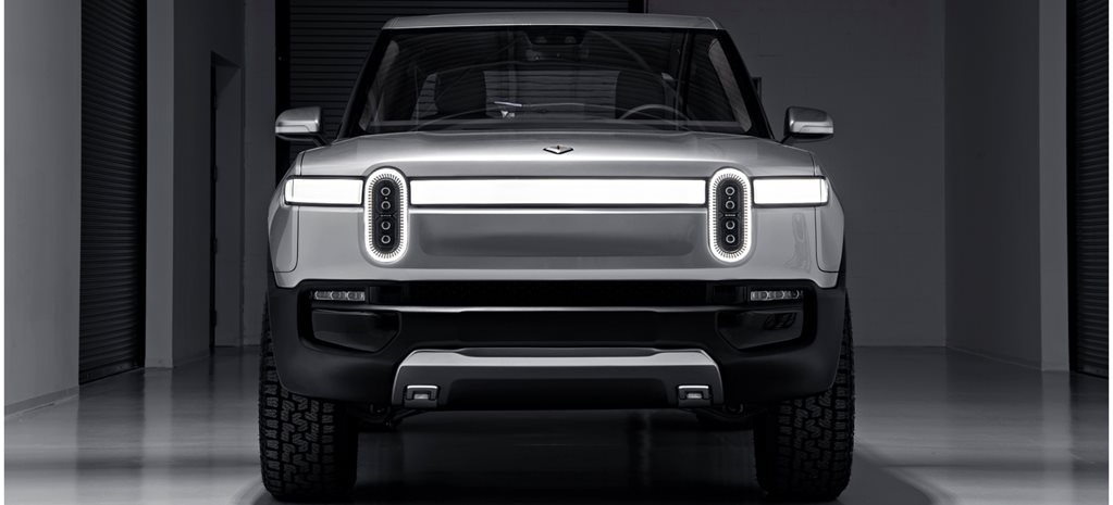 New Ford electric vehicle could come to Australia thanks to Rivian