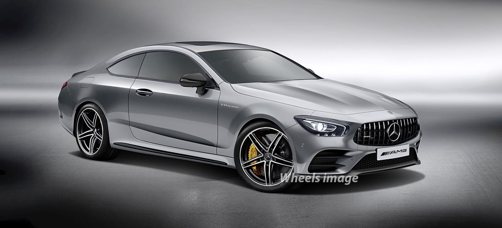 Next-gen Mercedes-AMG C63 to be all-wheel drive