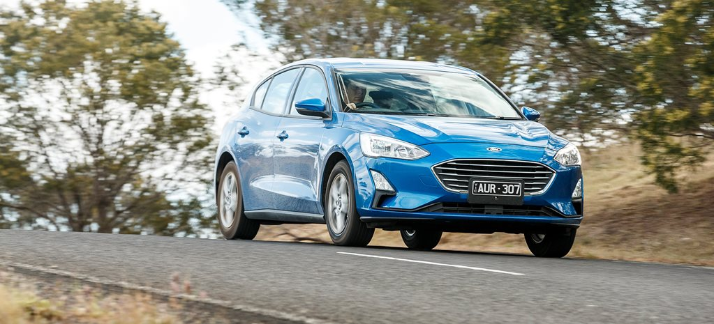 Ford Focus 2019 Car of the Year review