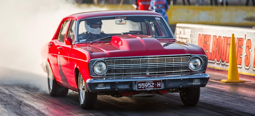 King Of The Hill drags at Calder Park, 13 April – Gallery