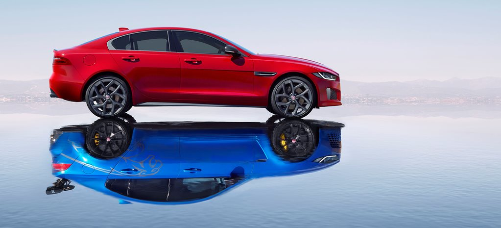 here u2019s why a jaguar xe svr isn u2019t happening