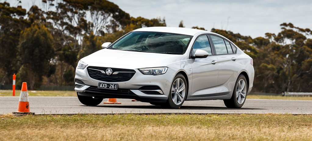 Holden Commodore 2019 Car of the Year review