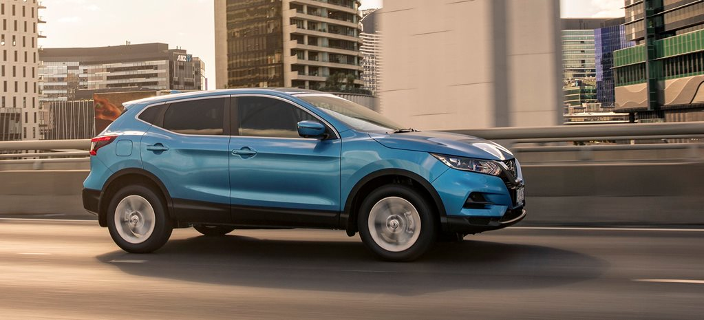 2019 Nissan Qashqai Scores New Mid Range Model But Prices Jump