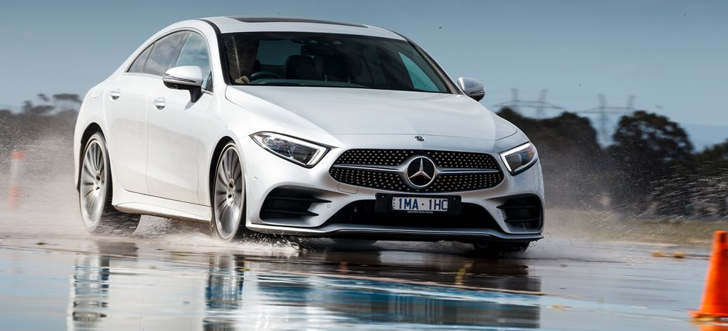 Mercedes-Benz CLS-Class 2019 Car of the Year review
