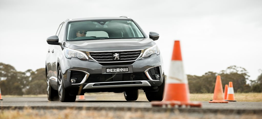 Peugeot 5008 2019 Car of the Year review