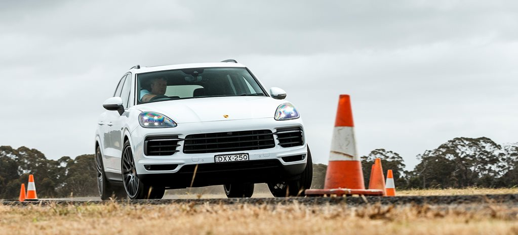 Porsche Cayenne 2019 Car Of The Year Review