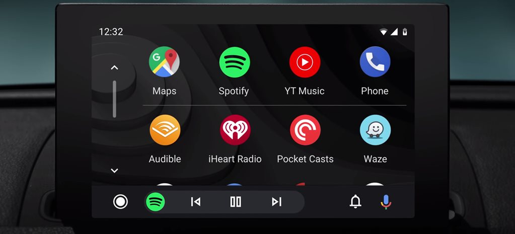 Google's sleeker, smarter Android Auto redesign unveiled