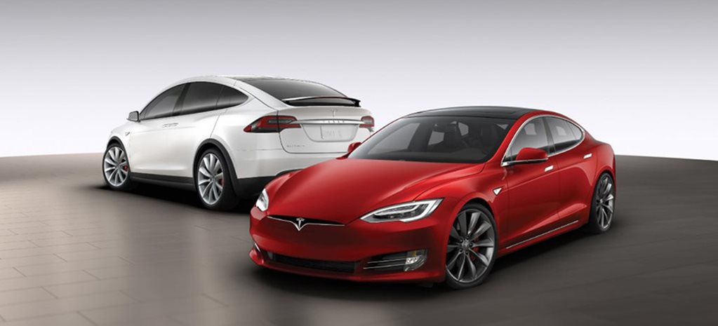 Tesla slashes prices, renames entire range