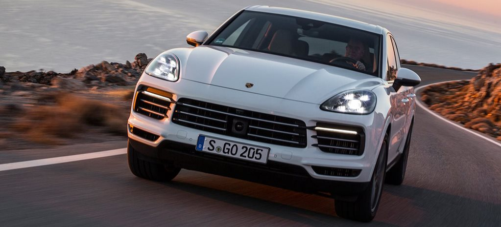 How much does Porsche care about an $853m Dieselgate fine?