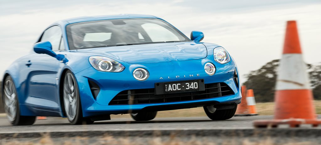 Alpine A110 2019 Car of the Year finalist review