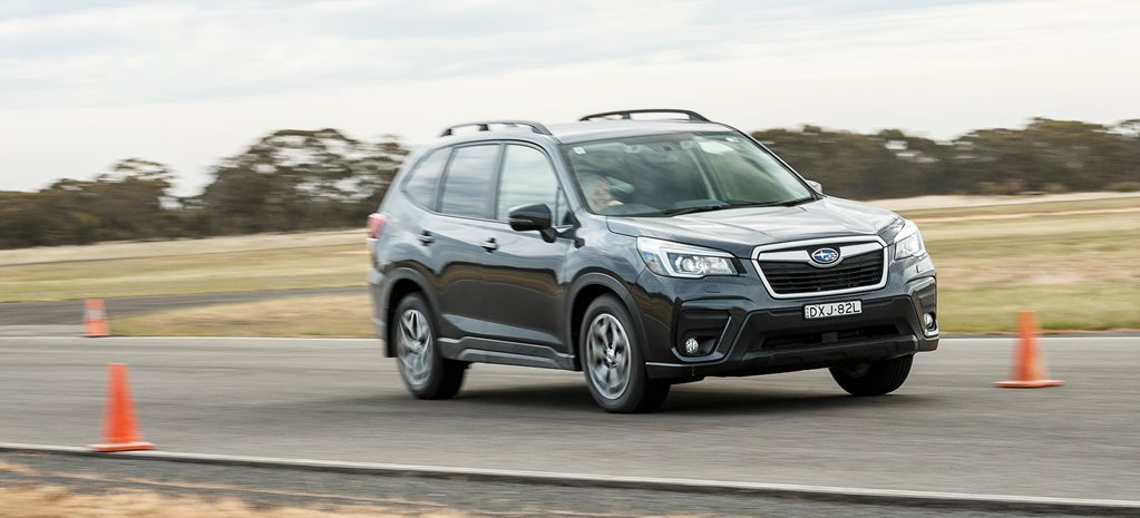 Subaru Forester 2019 Car of the Year finalist review