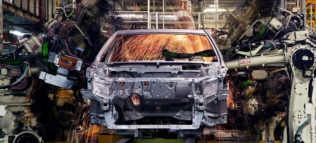 Labor's $57 million plan to relaunch local car manufacturing isn't enough
