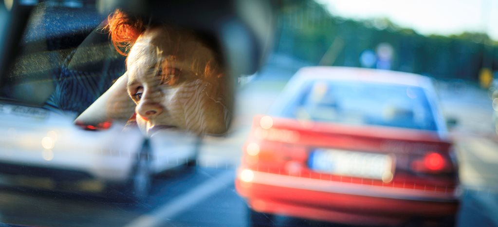 Is it illegal to drive too slowly?