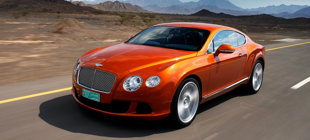 2011 Bentley Continental GT review classic MOTOR feature