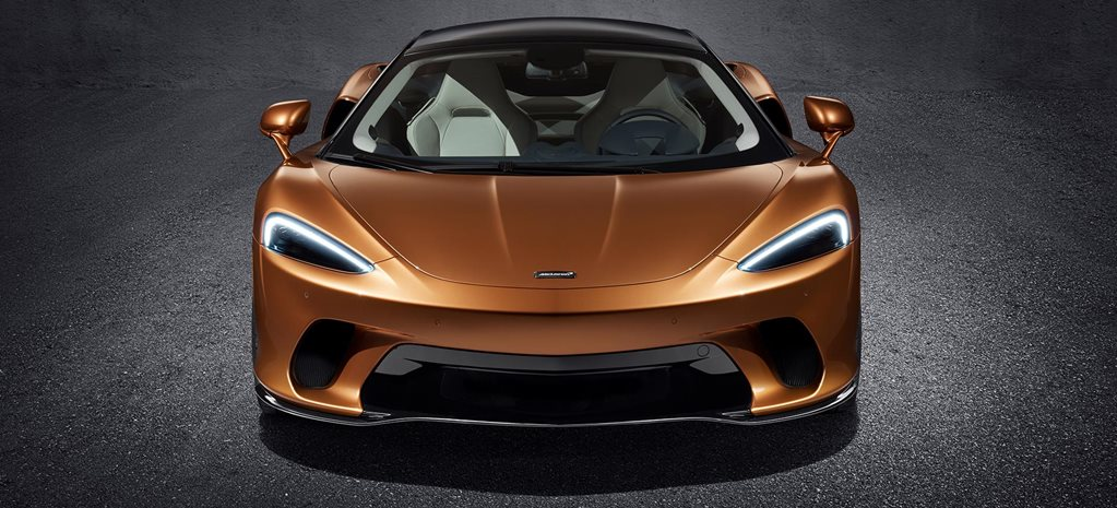 What makes 2020 McLaren GT true grand tourer news