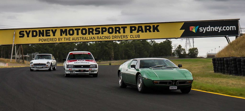 Rolling 30 coming to Sydney Motorsport Park