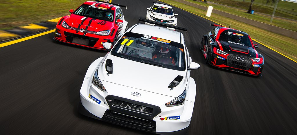Everything you need to know about TCR Australia