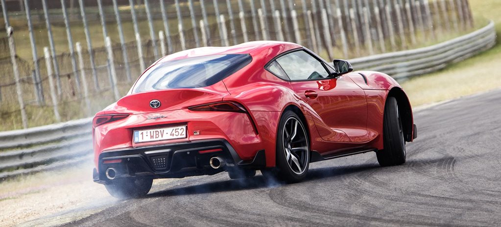 Toyota Supra not sold out, but price still unknown