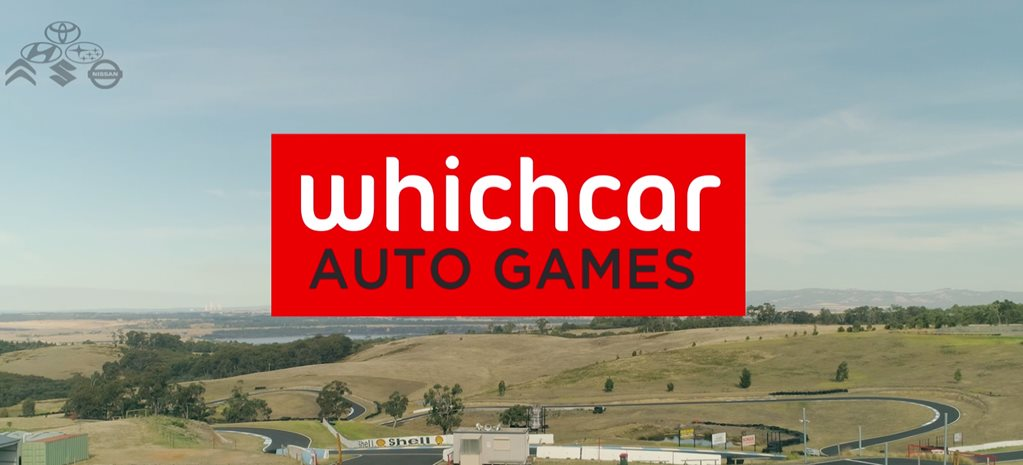 WhichCar's compact SUV megatest tournament
