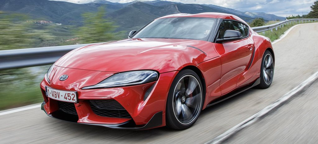 Opinion: The 2020 Toyota GR Supra was never going to be affordable
