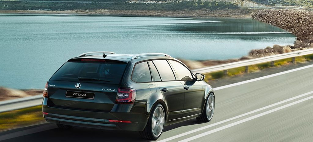 Skoda Octavia 110TSI Wagon Review