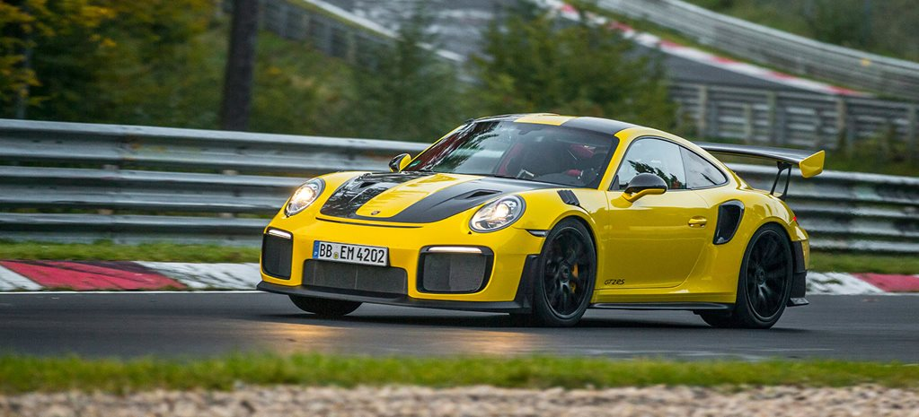 Does the Nürburgring really ruin road cars?