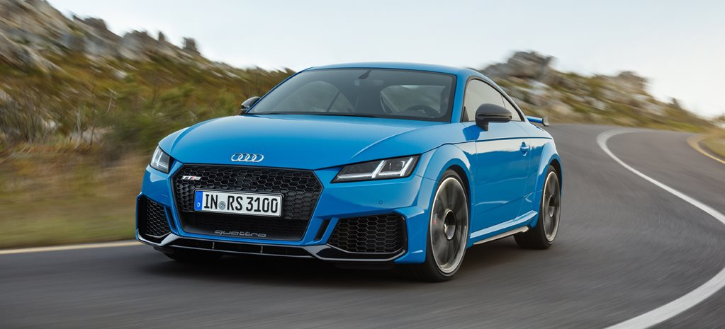 Audi to axe the TT and develop an electric successor