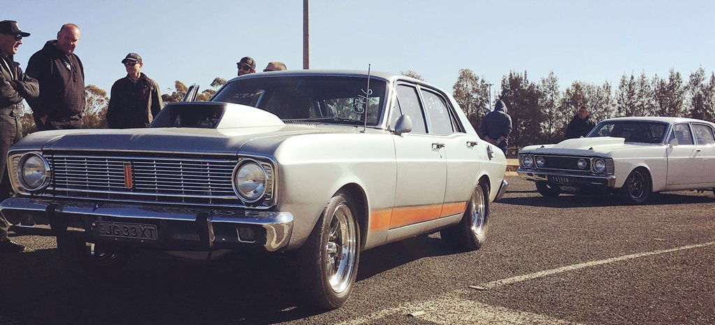 BOOST Fest Drag Racing at Swan Hill – Video