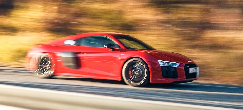 The Audi TT and R8 are out, what's next for Audi's sports cars?