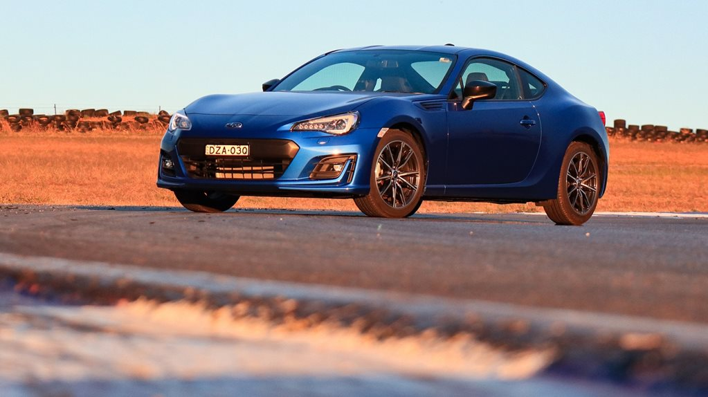 2019 Subaru BRZ Premium review | WhichCar