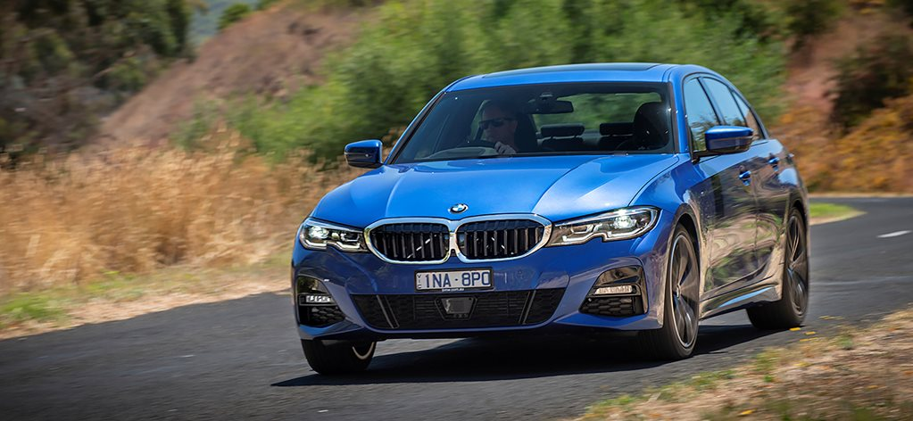 Bmw 3 Series 2019 Range Review Australia