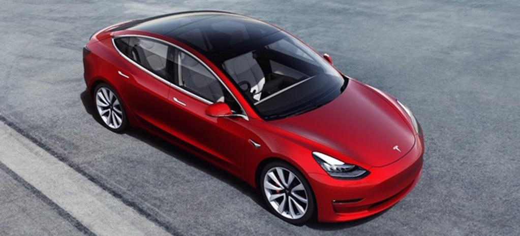 Tesla Model 3 Australian pricing and specs revealed