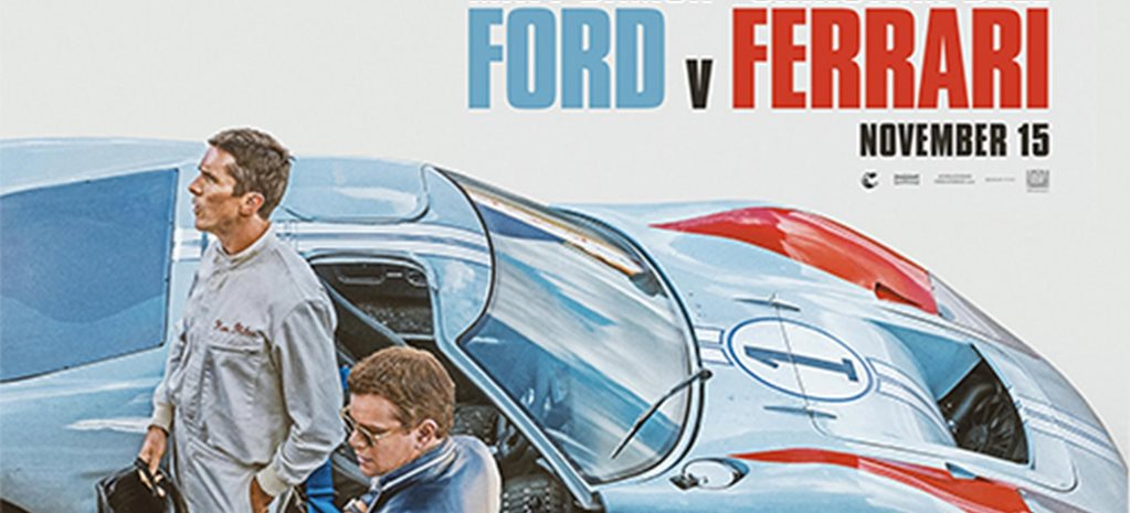 Ford v Ferrari movie trailer, cast, and details