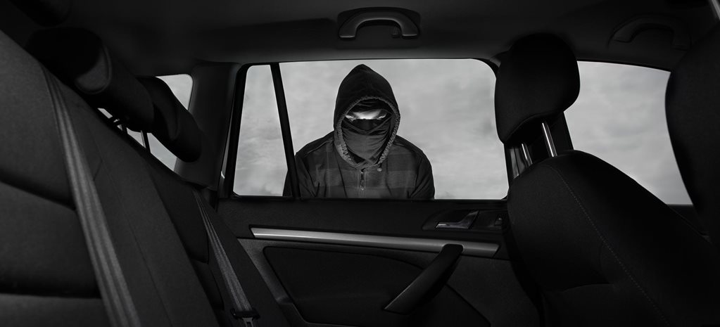 Opinion solving Australia car theft feature