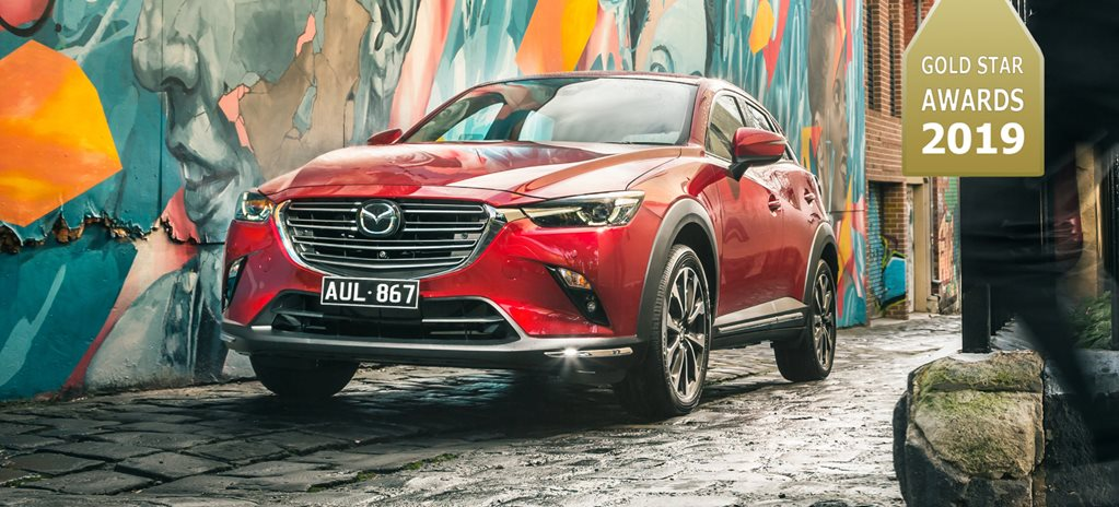 Australia's best value small SUV 2019 winner