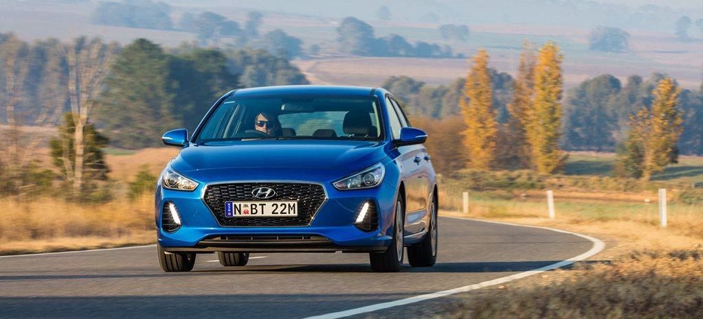 Hyundai i30 2019 Range Review | Australian Price, Features & Specs