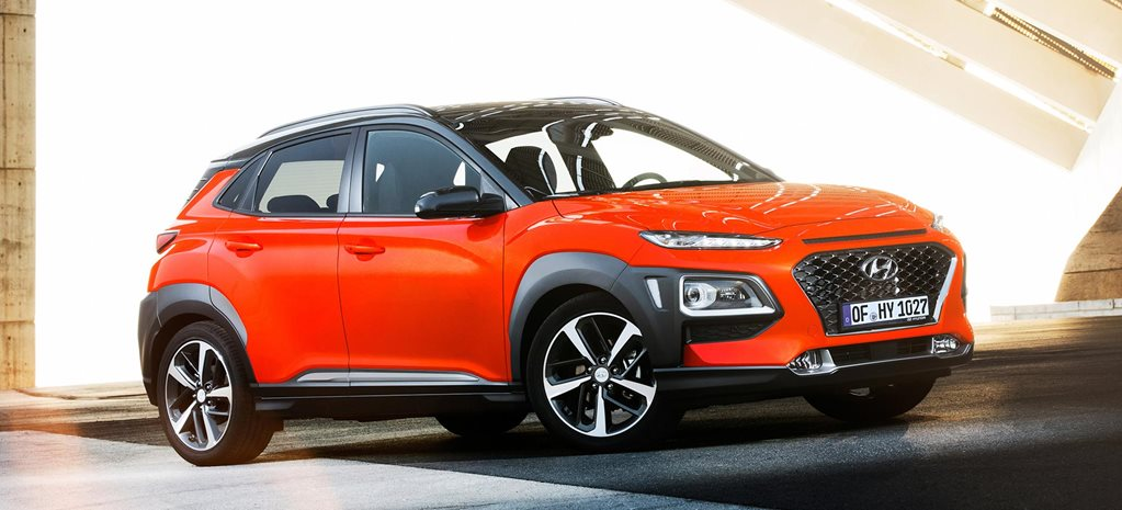 2019 Hyundai Kona quick performance review feature