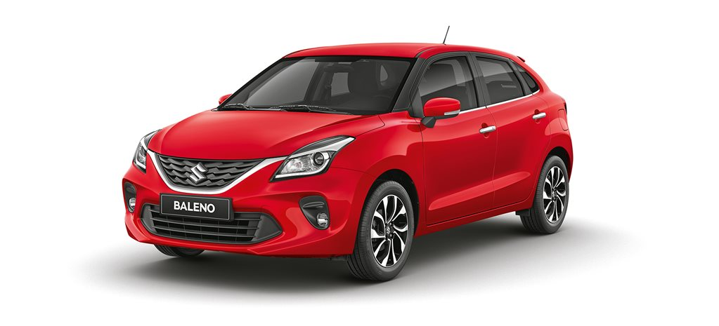 2019 Suzuki Baleno loses turbo power