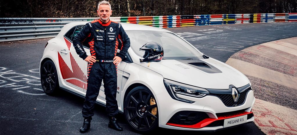 Renault Megane RS Trophy-R wheels made in Australia news