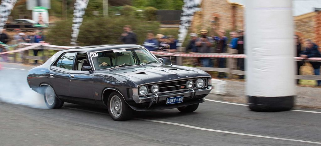 Ford Falcon GT Nationals 2019
